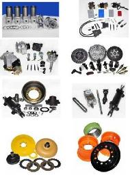 Forklift Parts Dealer Michigan